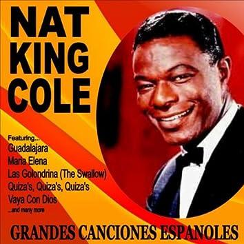 Grandes Canciones Espanoles