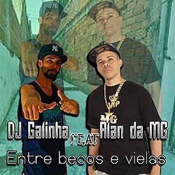 Entre Beco e Vielas (Single)