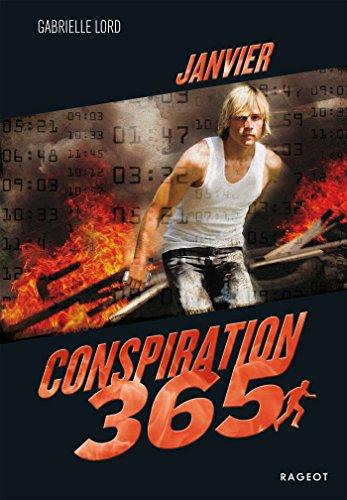 Conspiration 365 - Janvier (Poche)