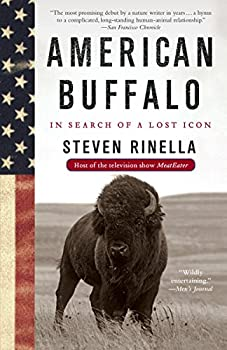 American Buffalo  In Search of a Lost Icon