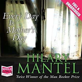 Every Day Is Mother's Day cover art