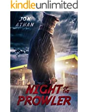 Night of the Prowler (English Edition)