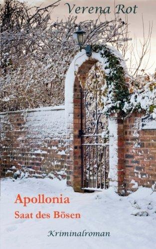 Apollonia: Saat des Bösen