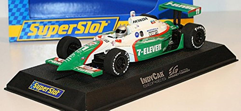 calidad garantizada súperslot H2572 IRL Dallara Andretti verde Racing Racing Racing No11  gran selección y entrega rápida