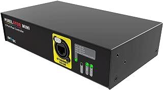 Enttec Pixelator Mini 70066 LED Pixel Control ArtNet DMX Over Ethernet Compact Art-Net Controller to Pixel Link Driver PLINK (Pixel Link) WS2812, WS2811