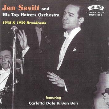 1938 & 1939 Broadcasts (Live)