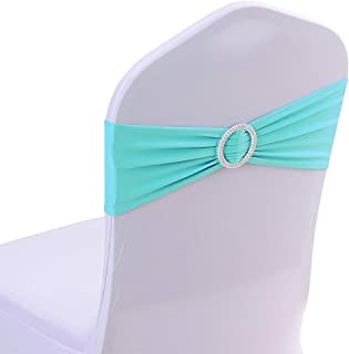 Best light pink chair sashes Reviews