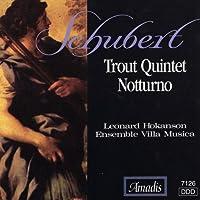 Piano Quintet: Hokanson