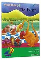 领航船 培生英语分级绘本 3-8 The Feast
