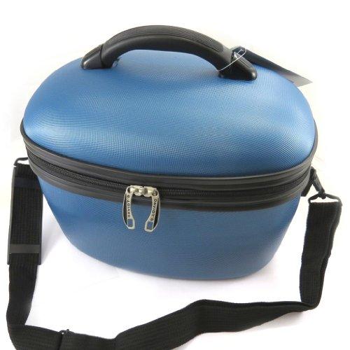 Davidt's [L1441] - Vanity ABS 'Escapade' Bleu
