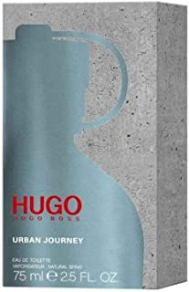 Hugo Boss Urban Journey Eau de Toilette Spray