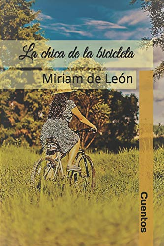 La chica de la bicicleta: Cuentos
