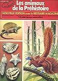 La vie privee des animaux, les animaux de la prehistoire