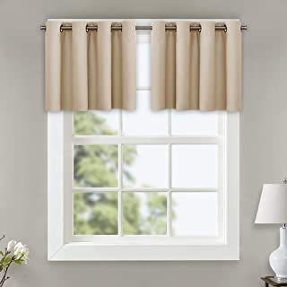 Best top window treatments valances Reviews