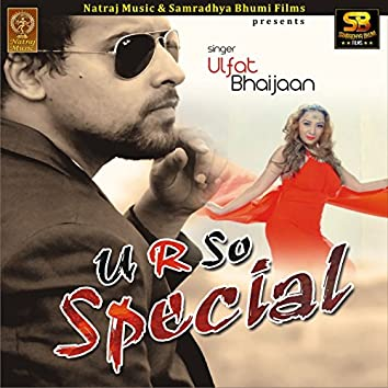 U R So Special