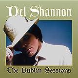 Shannon,Del: The Dublin Sessions (Audio CD)