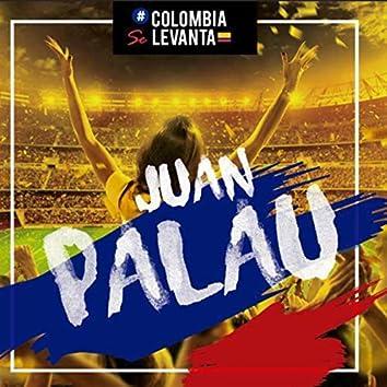 Colombia Se Levanta
