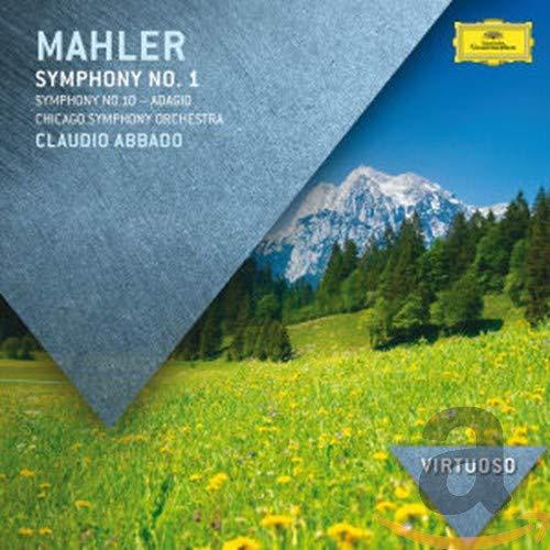 Mahler: Sinfonía 1&10