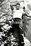 David Beckham | Notebook , Journal | Perfect for Birthday gifts and Fan club members: Perfectly Lined journal ,110 pages , 6x9 inches