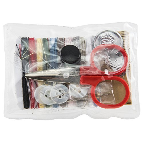 SINGER 00267 Sewing Kit in Reusable Pouch