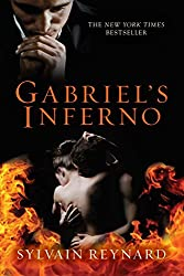 Hot Romances Book - Gabriel's Inferno