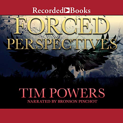 Forced Perspectives  By  cover art
