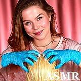 Hair Brush, Shampoo and Scalp Massage on a Doll Pt.6