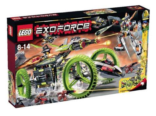 LEGO Exoforce 8108