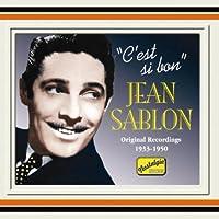 C'est Si Bon by Jean Sablon (2002-11-11)