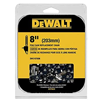 Dewalt DWO1DT608 8 in Pole Saw Replacement Chain