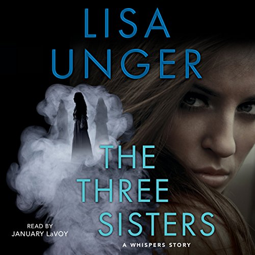 The Three Sisters audiobook cover art