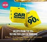 90s Car Songs / Various