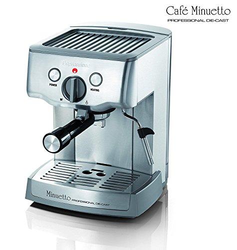 Espressione Cafe Minuetto