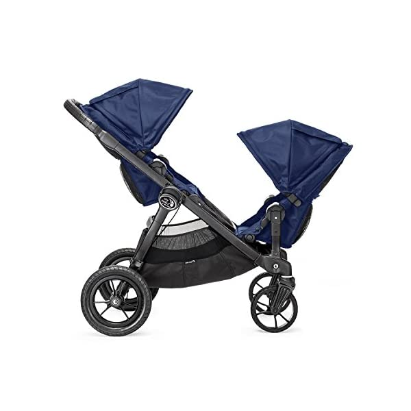 Baby Jogger City Select Two Seat Set Baby Jogger  4