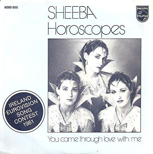 Horoscopes [Vinyl Single 7'']