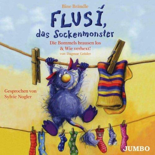 Flusi,das Sockenmonster