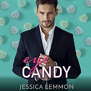 Eye Candy cover art