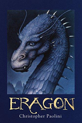 Eragon: Book I (The Inheritance Cycle)の詳細を見る