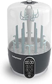 Babymoov Turbo Pure Stérilisateur Sèche-Biberons Purifiant