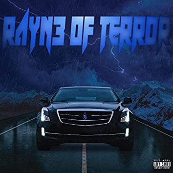 RAYN3 of Terror
