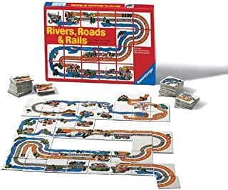 rivers roads and rails game