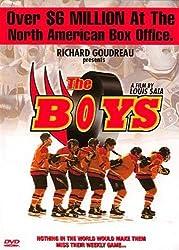 The Boys [Import USA Zone 1]
