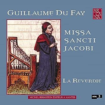 Du Fay: Missa Sancti Jacobi