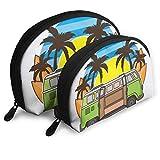 Syplog Lot de 2 sacs d'embrayage pour voiture et planche de surf