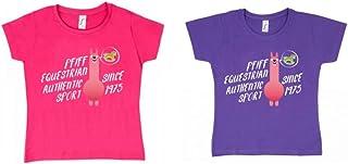 PFIFF Lama Love - Camiseta para niño
