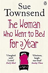 Sue Townsend, The Woman Who Went to Bed for Year, Sue Townsend