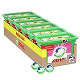 Ariel Pods Allin1 Detergente Lavadora Cápsulas, 108 Lavados (6 x 18), Fragancia Sensaciones