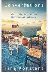 Conversations: Short stories about conversations that matter (Peagle Tales) Paperback