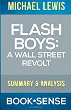 Summary & Analysis | Flash Boys