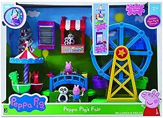Best peppa theme park toys Reviews
